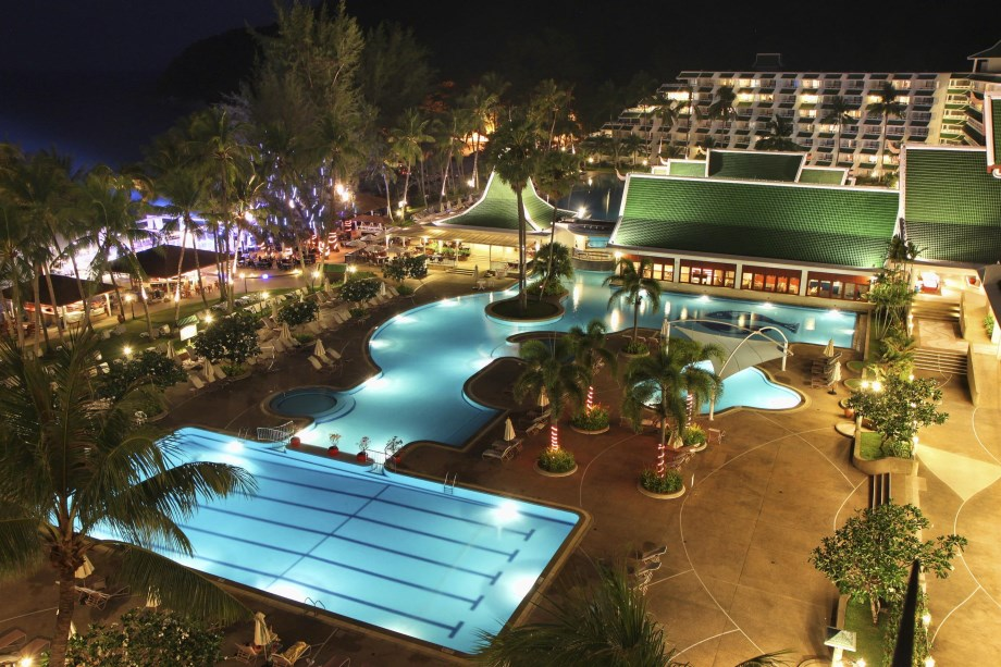 LE MÉRIDIEN PHUKET BEACH RESORT