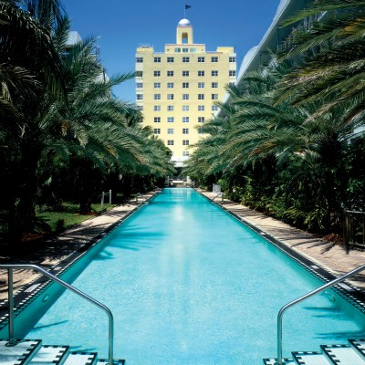 National Hotel Miami Beach (Ocean View/ Room Only)