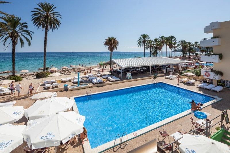 Ibiza Jet Apartments (Adults Only)