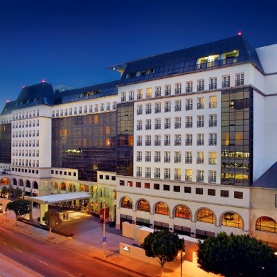 Sofitel Los Angeles (Superior/ Room Only)