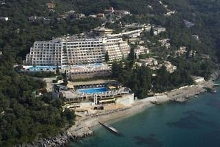 SUNSHINE CORFU HOTEL AND SPA
