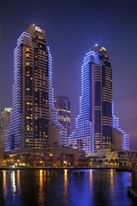 GROSVENOR HOUSE LUXURY COLLECTION HOTEL DUBAI