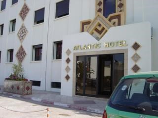 HOTEL ATLANTIC AGADIR