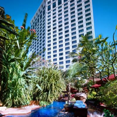 Sheraton Grande Sukhumvit, a Luxury Collection Hotel (Premier)
