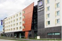 Best Western Plus Paris Velizy Hotel