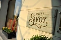 Savoy Hotel Prague