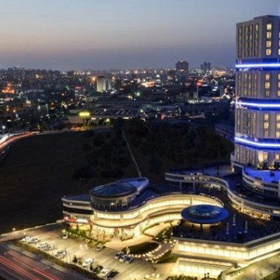 Wyndham Grand Istanbul Europe (Suite)