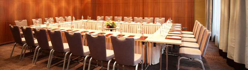 Sheraton Palace Moscow-Meeting Room
