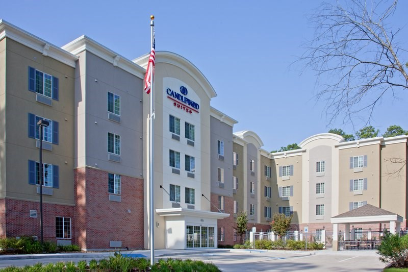 Candlewood Suites Houston (The Woodlands)