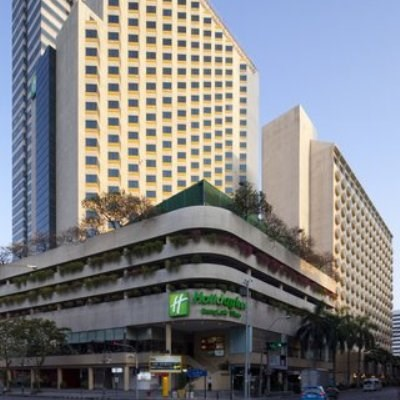 Holiday Inn Bangkok Silom (Superior Plaza)