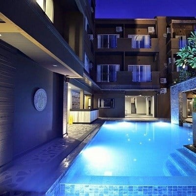 Patong Paradee Resort (Superior)