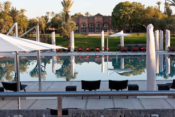 PULLMAN MARRAKECH HOTEL AND SPA