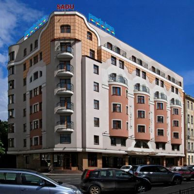 Park Inn by Radisson Sadu Moscow (Business)