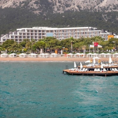 Rixos Beldibi (Land View/ All Inclusive/ 25km from Antalya)