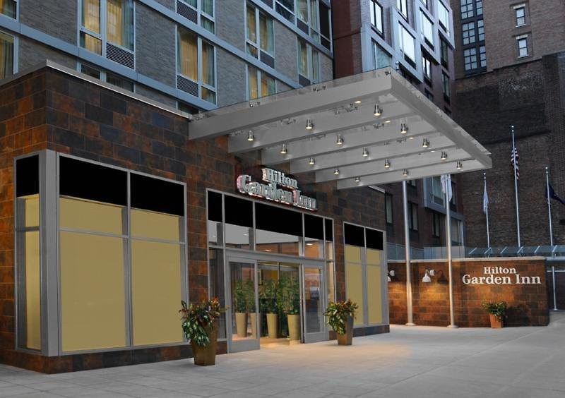 Hilton Garden Inn New York/West 35th Street, NY