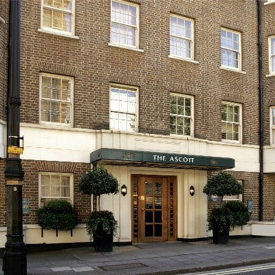 Ascott Mayfair London (2-Bedroom Apartment/ Room Only)