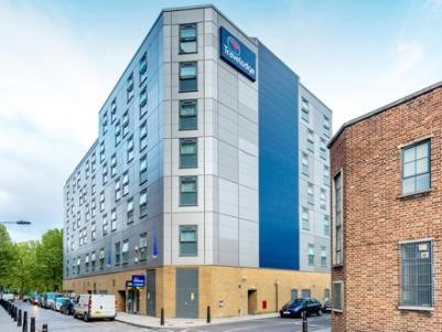 TRAVELODGE LONDON BETHNAL GREEN