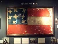 Civil War Soldiers Museum