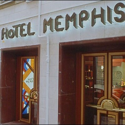 Memphis (Minimum 3 Nights)