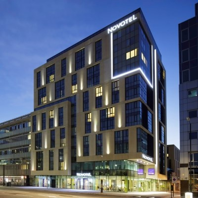 Novotel London Blackfriars (Superior)