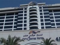 City Center Hotel Residence Managed by Pullman