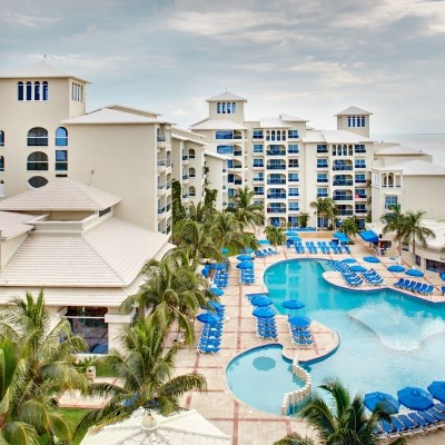 Barcelo Costa Cancun (Oceanfront/ All Inclusive)