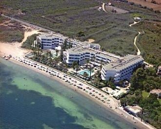 NOBU HOTEL IBIZA BAY (EX PLAYA REAL)
