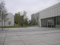 The Woodruff Arts Center