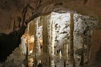 Frasassi Caves (Grotte di Frasassi)