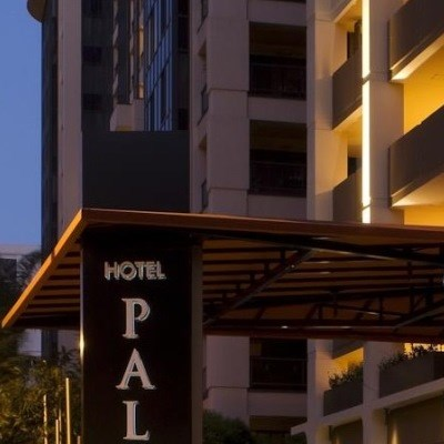 Hotel Palomar Los Angeles - Westwood, A Kimpton Hotel (Deluxe/ Room Only)