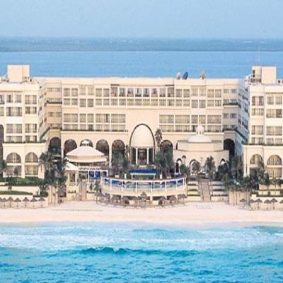 CasaMagna Marriott Cancun Resort (Garden View/ Room Only)