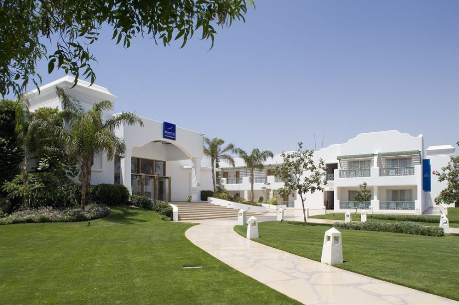 Novotel Sharm El Sheikh- Palm Side