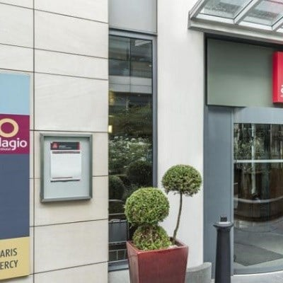 Adagio Paris Bercy Village (Studio/ Room Only/ Minimum 4 Nights)