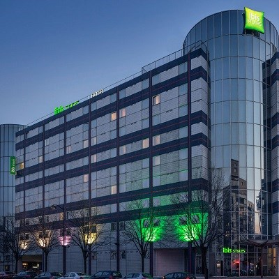 ibis Styles Paris Bercy (Minimum 2 Nights)
