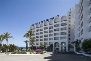 BEST INDALO HOTEL