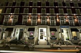 IBIS STYLES LONDON KENSINGTON (EX ENTERPRISE HOTEL)