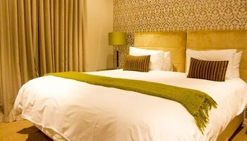 ITC Hospitality Group One Bedrooms Market House Greenmarket Square