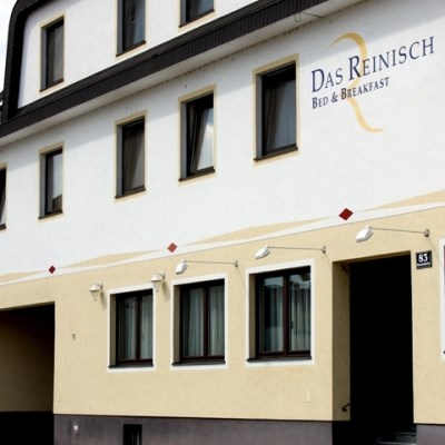 Das Reinisch Bed & Breakfast Vienna Airport