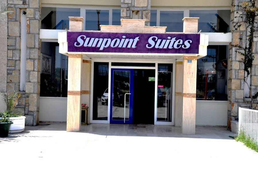 SUNPOINT SUITES HOTEL