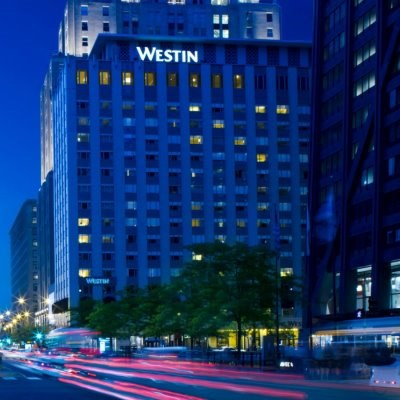The Westin Michigan Avenue Chicago (Traditional/ Room Only)