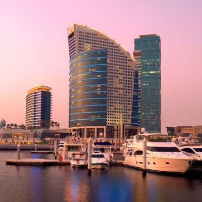InterContinental Dubai Festival City (Deluxe/ Room Only)