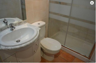 Apartment in Santa Pola, Alicante 100018