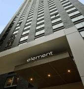 ELEMENT NEW YORK TIMES SQUARE WEST HOTEL