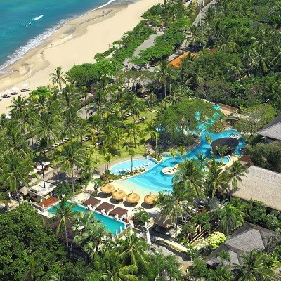 Bali Mandira Beach Resort & Spa (Superior)
