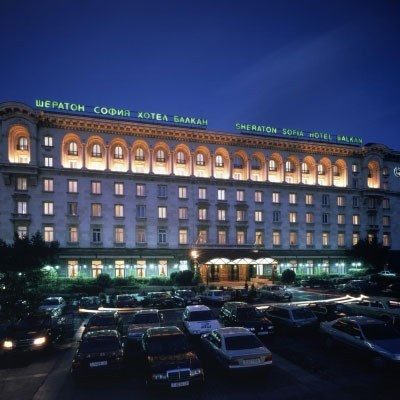 Sofia Hotel Balkan, A Luxury Collection Hotel (Executive)