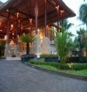 THE UBUD VILLAGE RESORT AND SPA AT NYUH KUNING