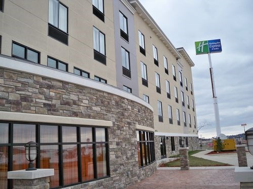 Holiday Inn Express Hotel & Suites Festus - South St Louis