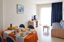 H.Top Royal Sun Suites - Santa Susanna