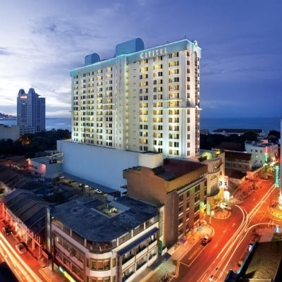 Cititel Penang (Deluxe)