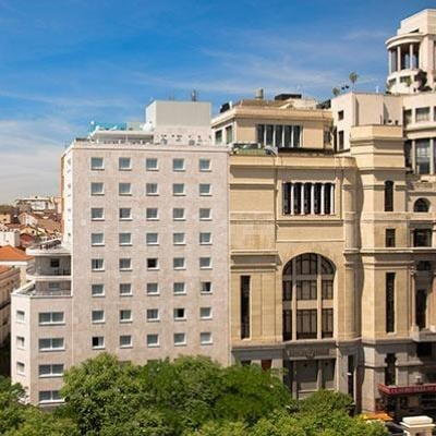 INNSIDE Madrid Suecia (Innside/ Minimum 2 Nights)